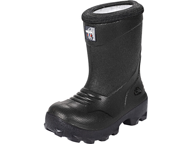 Viking Footwear Frost Fighter - Botas de agua Niños - negro